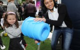 Science fun and games in the park