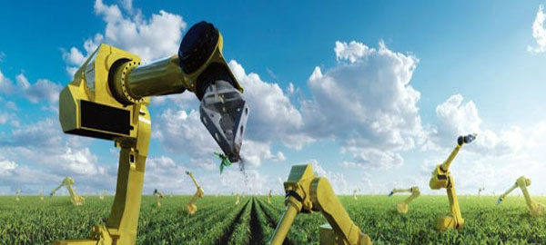 Lecture on Robotic Farming